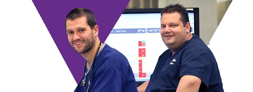 Bendigo Health Website - Clinical Careers